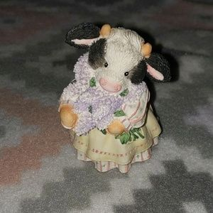 Mary's Moo Moos Collectors Item